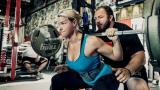 Χτίσε μυς δυναμικά και γρήγορα!