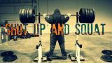 Squat: Εσύ πόσο βαθιά κατεβαίνεις;