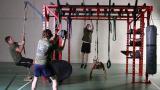 Συνδυαστική προπόνηση: Η τέλεια γυμναστική για γρήγορα αποτελέσματα