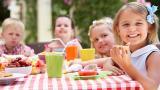 Η διατροφή των παιδιών – πώς να αποφύγουμε τυχόν λάθη! (μέρος 2)