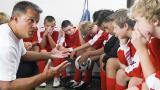 Πώς να καταστρέψετε το αθλητικό μέλλον του παιδιού σας σε τρία απλά βήματα
