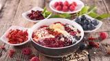 Τροφές που μπορούν να σας βοηθήσουν να ηρεμήσετε