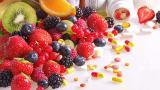 Τα λειτουργικά τρόφιμα σε μια ισορροπημένη διατροφή